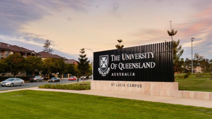 昆士兰大学 (UQ) – The University of Queensland