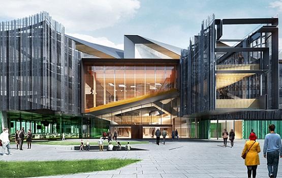 蒙納士大学 ( Monash University )
