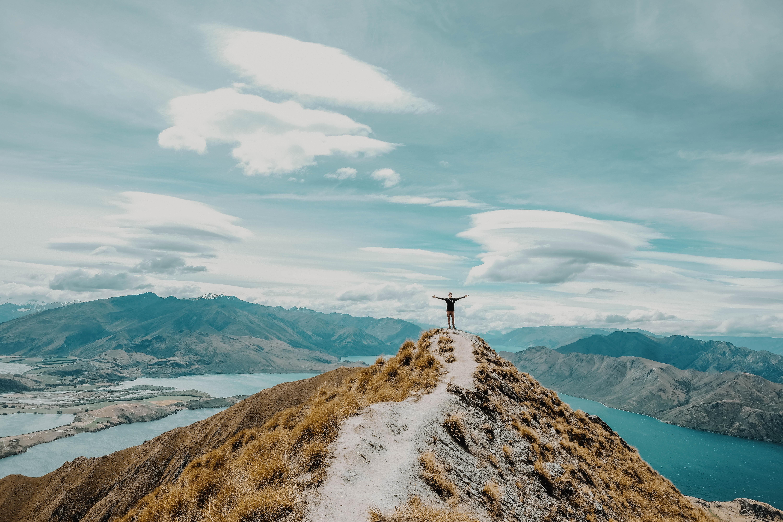 新西兰 - 【旅游税】、【电子旅行授权】